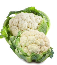 greek cauliflowers