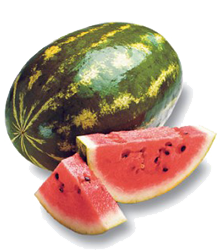 greek watermelon