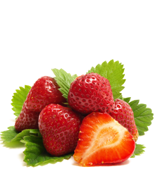 greek strawberries
